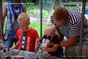 2011-Rudy_Gluren-in-de-sloot-bij-Hoeve-de-Vogel