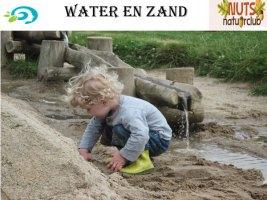waterenzand