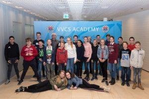 leerlingen als ambassadeurs
