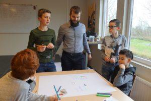 STIPO en de klimaatbestendige wijk in Badhoevedorp