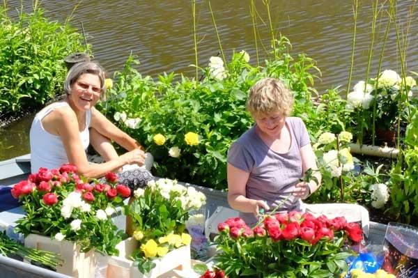 Uniek: Japanse ikebana-cultuur in Nederland